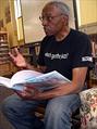 WCCCoachCharlesO'NeilServesUpTheWordAtThe2010ReadAndWriteAThon